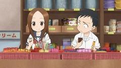 第6話 リベンジ/ドッジボール/買い食い/デート/動画