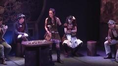 人狼 ザ・ライブプレイングシアター #20:Steam II 機巧人形と月の鉱石 Stage 13[H]ヒューマン/動画