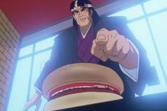 #25 ハンバーガーの要素/動画