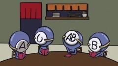 #3 注文の多い血液型くん/動画