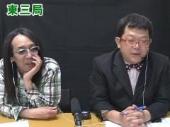 #34 沖と魚拓の麻雀ロワイヤル【前半戦】/動画
