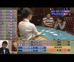 #3 カジノ萬遊記シーラ カジノ&ホテル(韓国 済州島) ブラックジャック編�A/動画