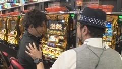 #9 嵐先生/ミリオンゴッド-神々の凱旋-/動画