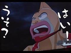 #34 ういちとヒカルのおもスロいテレビパチスロキン肉マン/動画