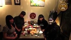 「くだまきくれあ」第1弾 広尾「Oriental Diner IGAO」編 その�E/動画