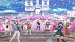 ラブライブ!サンシャイン!!The School Idol Movie Over the Rainbow/動画