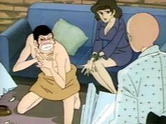 第19話 十年金庫は破れるか/動画
