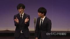 第三回キュウ単独公演「猫の噛む林檎は熟能く拭く」/動画