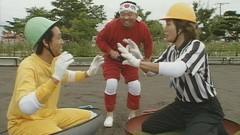 北海道外、初放送!1×8特選レア企画(8) 冬の新スポーツ(2)「鍋相撲」編/動画
