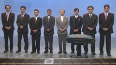 第7回名人戦/「予選第10戦」/動画