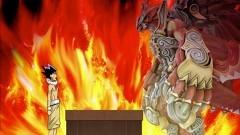 第35話 月で再会 勝太VS勝舞っ! 宇宙 兄弟デュエマ対決っ!!/動画