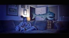 BAD CGI SHARKS / 電脳鮫(字幕)/動画