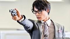 #1 最凶の潜入捜査官!特殊詐欺の闇を追え/動画