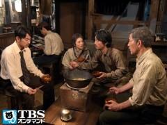 episode12 完結〜料理番の人生敗戦の料理番がGHQに起こした愛の結末/動画