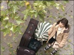 第1話 靴のないシンデレラ/動画
