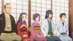 第11話 似せ紫/動画