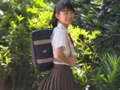 #01 長澤茉里奈「まりちゅうに夢中」/動画
