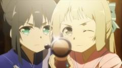 鷲尾須美の章/第五話 さよなら/動画