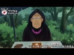 第7話 開幕!農大春祭/動画