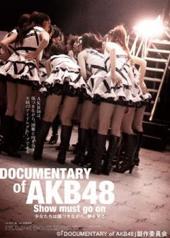 DOCUMENTARY of AKB48 Show must go on 少女た…動画