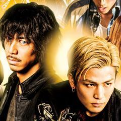 HiGH&LOW THE MOVIE3 / FINAL MISSION動画
