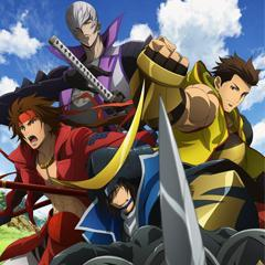 戦国BASARA Judge End動画
